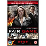 Fair Game [DVD]by Naomi Watts