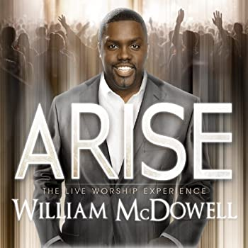 Set A Shopping Price Drop Alert For Arise by William McDowell