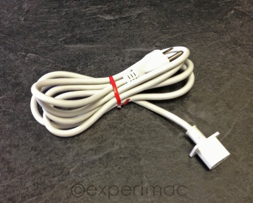Power Mac G5 Power Cord - 922-5950 (Apple Mac Cord compare prices)