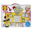 ALEX Toys Pretend & Play Let's Pretend School