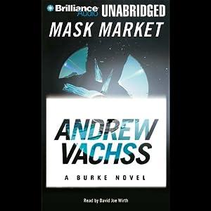 Mask Market Hörbuch