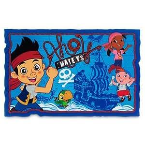 jake and the neverland pirates: ahoy mateys bulletin