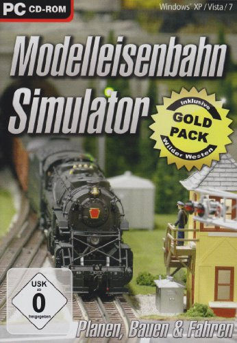modelleisenbahn-simulator