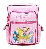 Backpack - Strawberry Shortcake - Large Backpack - Pink