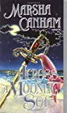 img - for Across a Moonlit Sea by Canham, Marsha (1996) Mass Market Paperback book / textbook / text book