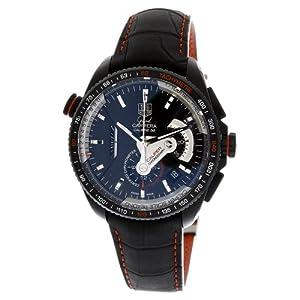 TAG Heuer CAV5185.FC6237 Grand Carrera - Reloj cronógrafo automático