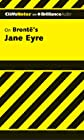 Jane Eyre (Cliffs Notes Series)
