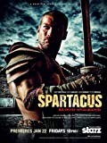 Spartacus: Blood and Sand Poster TV D 11 x 17 In - 28cm x 44cm