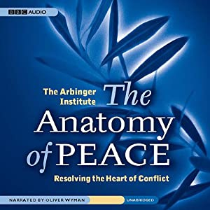 The Anatomy of Peace Audiobook