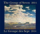 img - for The Group of Seven / Le Groupe des Sept 2014: Bilingual (English/French) book / textbook / text book