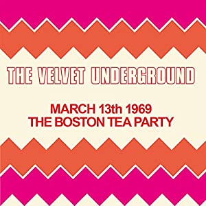 March 13th 1969 - The Boston Tea Party