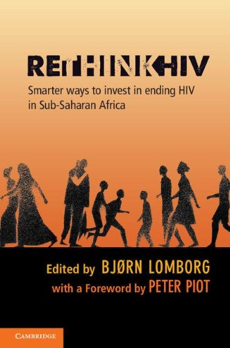 RethinkHIV: Smarter Ways to Invest in Ending