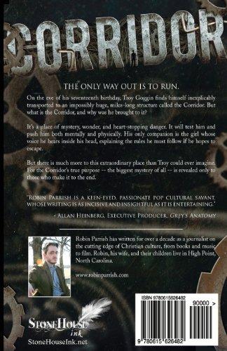 Corridor (A MythWorks Novel)