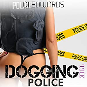 Dogging the Police Audiobook