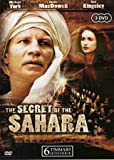 The Secret of the Sahara - Complete Series (SWE) (Il Segreto del Sahara) (El Secreto del Sahara) [Reg.2]
