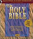 Holy Bible On Cassette (King James Version)