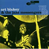 "The Big Beat-Rvgvon ""Art Blakey"""