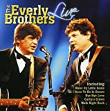echange, troc The Everly Brothers - Live