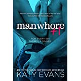 Manwhore +1 book cover