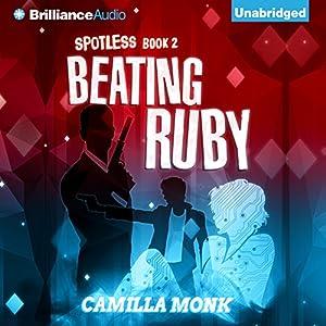 Spotless, Book 2 - Camilla Monk