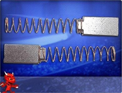 Kohlebürsten Bosch Heckenschere AHS 4800-ST, AHS 480-24 T