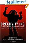 Creativity, Inc.: Overcoming the Unse...