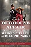 The Bughouse Affair (Carpenter and Quincannon Mystery)