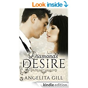 Diamonds & Desire: (The Priceless Collection #1)