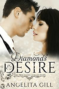 Diamonds & Desire: by Angelita Gill ebook deal