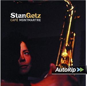Stan Getz - Getz The Great