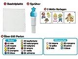 Aquabeads 30139 - Super Mario Figurenset, Bastelgeschenk für Kinder von EPOCH Traumwiesen