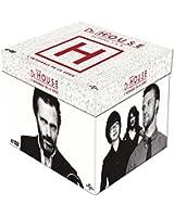 Dr. House - L'intégrale de la série + Clé USB exclusive 2Go [Édition Collector]