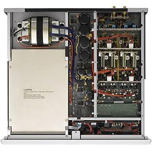 ラックスマン SACD/CDプレーヤー  D08