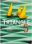 Math�matiques 5e : Programme 2006