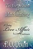 Tis the Season for Matchmaking: A Lasting Love Affair Continues (A Darcy and Elizabeth Love Affair Book 2)