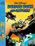 img - for Walt Disneys Donald Duck Adventures (The Carl Barks Library of Donald Duck Adventures in Color, Volume 18) book / textbook / text book