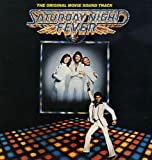 Bee Gees Saturday Night Fever + Insert