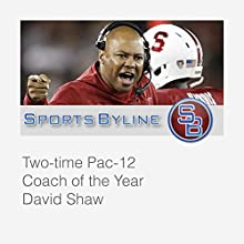 College Football Coaches: David Shaw  by Ron Barr Narrated by Ron Barr, David Shaw