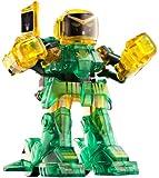 Tomy Battroborg Robot, Green