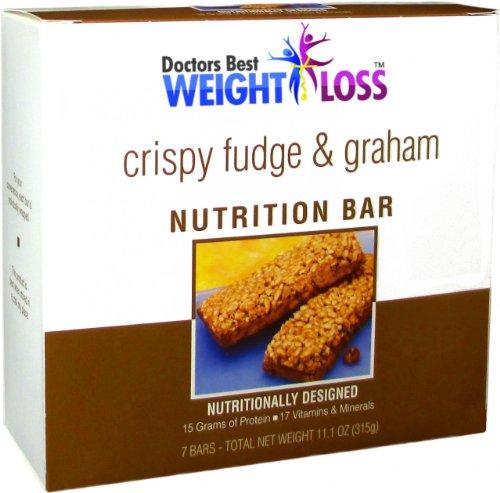 Chocolate Almond Nutty Diet Protein Bar