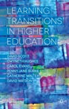 Learning Transitions in Higher Education (113732211X) by Scott, David