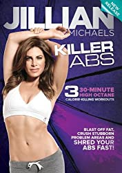 Jillian Michaels Killer Abs