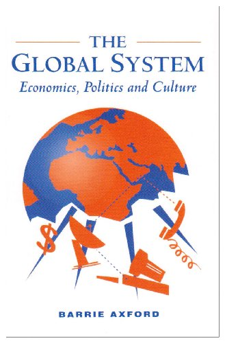 the cultural politics of global economic Daily online magazine on the global economy, politics and culture daily online magazine on the global economy, politics and culture the globalist  by the globalist, september 8, 2018 the fledgling network does not compare well to other countries with high-speed trains.