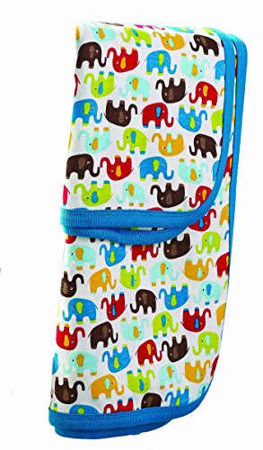Mud Pie Blanket, Elephant