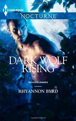 Image of Dark Wolf Rising