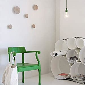 KingSo Colorful Silicone E27 Socket Lamp Holder Pendant Lighting DIY Ceiling Light Green from KingSo
