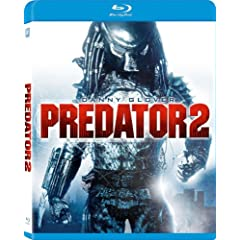 "ENTER TO WIN A COPY OF ""PREDATOR 2"" 5"