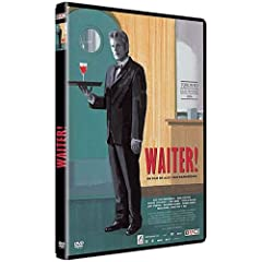 Waiter - Alex Van Warmerdam