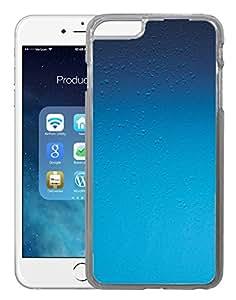 FCS Printed 2D Designer Transparent Hard Back Case For Apple iPhone 6 Plus (5.5-Inch) -10420