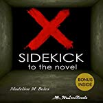 X: A Sidekick to the Sue Grafton Novel: Kinsey Millhone, Book 24 | Madeline M. Boles, WeLoveNovels